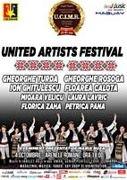 United artists festival 3