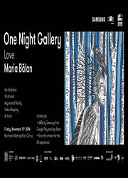 One Night Gallery